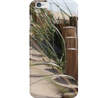 blowing in the wind..... iPhone Case/Skin