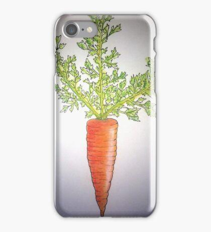 carrot! iPhone Case/Skin