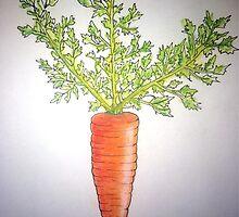 carrot! by Secca25