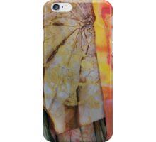 Mixed Fabrics iPhone Case/Skin