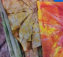 Mixed Fabrics by Michelledegroot