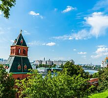 Complete Moscow Kremlin Tour - 54 of 70 by luckypixel