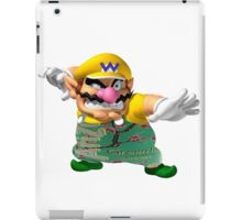 Wario/Yung Lean iPad Case/Skin