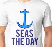 Seas The Day Unisex T-Shirt