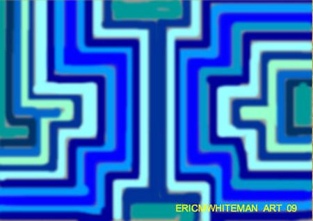 ( I DISLIKE  THE BLUES ) ERIC WHITEMAN  by ericwhiteman