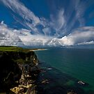 North Antrim Coast by Alan McMorris