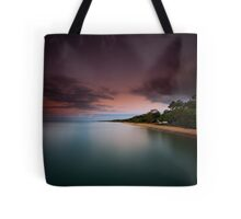 Dusk at Scarness Tote Bag