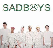 Sadboys Boys/ Gravity Boys by Grove