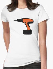 Cordless portable screwdriver T-Shirt