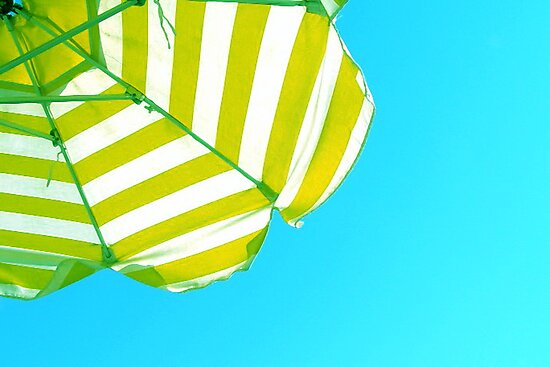 Summer by Inna M.