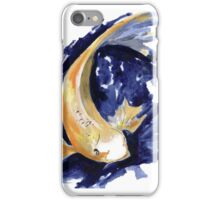 Golden Koi iPhone Case/Skin