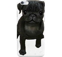 Nala the Pointless Pug iPhone Case/Skin