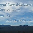 Expand Your Horizons by HeavenOnEarth