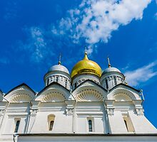 Complete Moscow Kremlin Tour - 58 of 70 by luckypixel