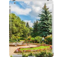 Complete Moscow Kremlin Tour - 61 of 70 iPad Case/Skin