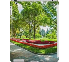 Complete Moscow Kremlin Tour - 64 of 70 iPad Case/Skin
