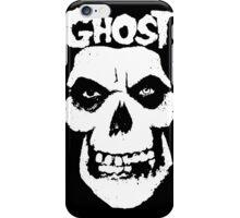 Crimson Ghost B.C Skull iPhone Case/Skin