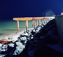 Boardwalk by Daniel Regner