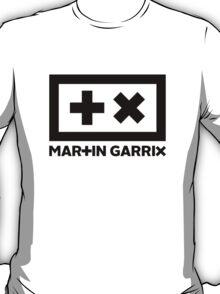 Martin Garrix Black T-Shirt