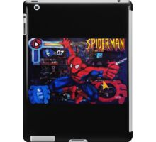 Spider-Man - PixelLust iPad Case/Skin