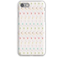 ARROWS PATTERN 2 iPhone Case/Skin