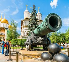 Complete Moscow Kremlin Tour - 67 of 70 by luckypixel