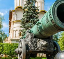 Complete Moscow Kremlin Tour - 67 of 70 Sticker