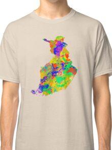 Finland Classic T-Shirt