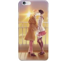 Yeonho his love ~Nameless iPhone Case/Skin