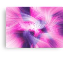 Delight in Pink Canvas Print