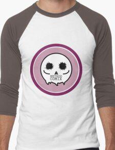 Method Comix Men's Baseball ¾ T-Shirt