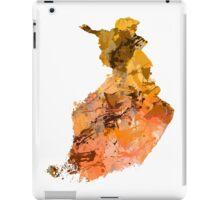Finland iPad Case/Skin