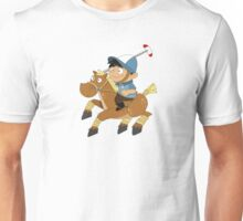 Non Olympic Sports: Polo Unisex T-Shirt