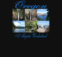 Oregon Majestic Wonderland T-Shirt