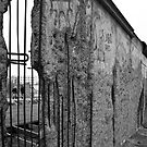 Berlin Wall 1 by dominiquelandau