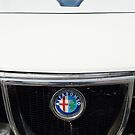 Alfa Romeo Automobili by Flo Smith