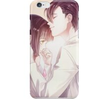 Yuri isn't materialistic ~Nameless iPhone Case/Skin