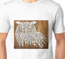 Archibald - Natural Unisex T-Shirt