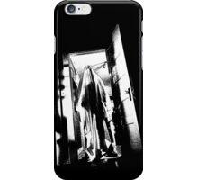 The Shape iPhone Case/Skin