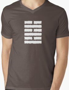 Arashikage Mens V-Neck T-Shirt
