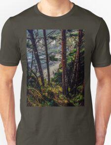 landslide  T-Shirt