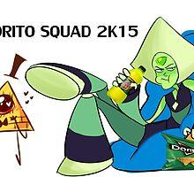 #DORITO SQUAD 2K15 by billyjokecobra