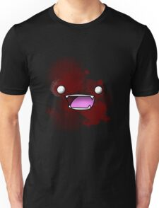 Tombie's Face T-Shirt