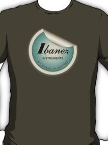 Ibanez Cool sticker T-Shirt
