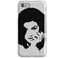 Ms Horne iPhone Case/Skin