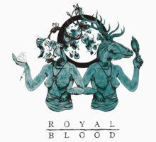 Royal Blood by TigresCampeones
