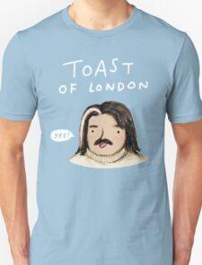 Toast of London Unisex T-Shirt