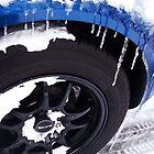 Im Frozen by Alessandro Florelli