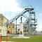Woodhorn Colliery Museum Ashington by GEORGE SANDERSON
