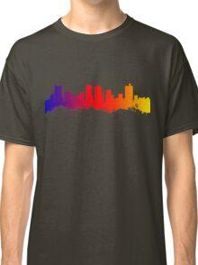 Fort Worth Texas USA Classic T-Shirt